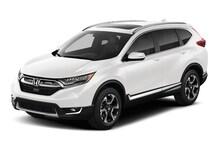 2017 Honda CR-V Touring 2WD SUV Temecula, CA