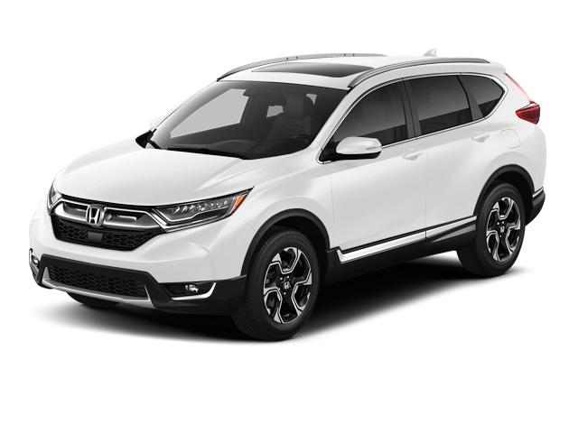 New 2017 Honda CR-V Touring AWD SUV Great Falls, MT