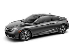 New 2017 Honda Civic EX-L Coupe 2HGFC3B7XHH362603 for Sale in Elk Grove, CA