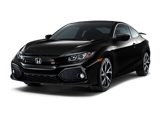 New 2017 Honda Civic Si M6 Coupe Gardena, CA