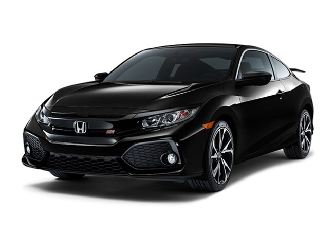 2017 Honda Civic Si M6 Coupe Glen Burnie