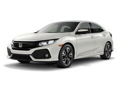 used 2017 Honda Civic EX Hatchback