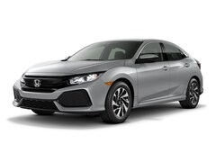 New 2017 Honda Civic LX Hatchback for sale in Chattanooga, TN