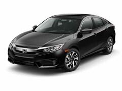 2017 Honda Civic EX w/Honda Sensing DEALER LOANER