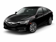 Certified 2017 Honda Civic EX Sedan in Nashville