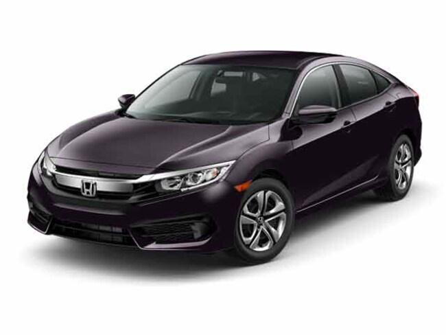 2017 Honda Civic LX Sedan Glen Burnie