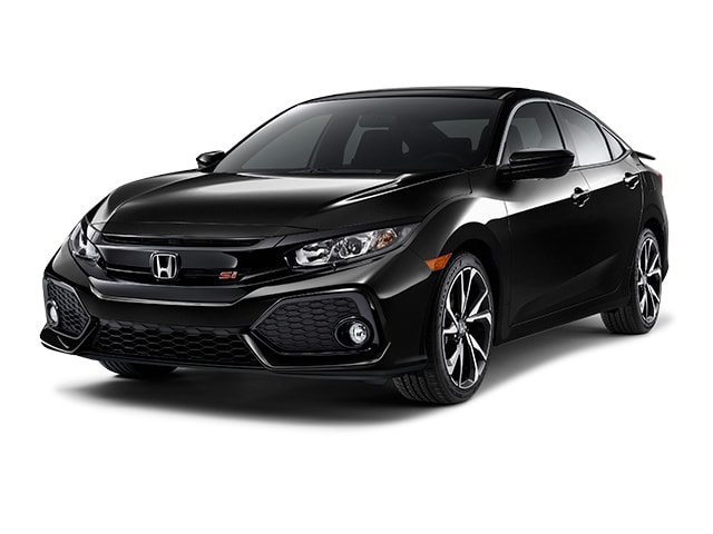 2017 honda civic si for sale in fort wayne in cargurus. Black Bedroom Furniture Sets. Home Design Ideas