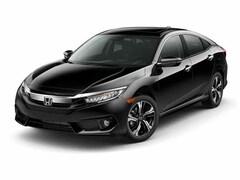 Used 2017 Honda Civic Touring Sedan 61454 for Sale in Montrose