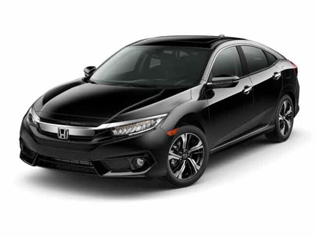2017 Honda Civic Touring Sedan Glen Burnie