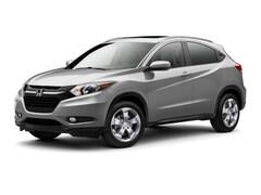 New 2017 Honda HR-V EX-L 2WD SUV in San Jose