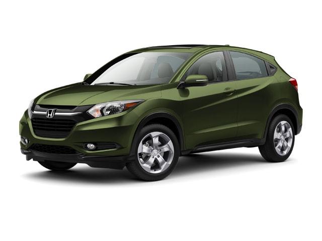 2017 Honda HR-V EX SUV