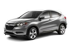 Certified Pre-Owned 2017 Honda HR-V LX SUV Lockport NY