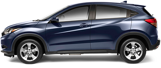 2017 Honda HR-V SUV LX 2WD