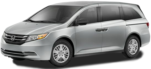 2018 Honda Odyssey Lease and Finance Offers