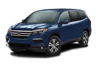 2017 Honda Pilot EX-L SUV