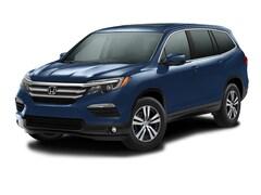 Used 2017 Honda Pilot EX-L w/Honda Sensing AWD SUV U11523 in Wayne, NJ