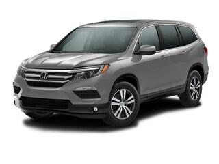 2017 Honda Pilot EX-L w/Honda Sensing AWD SUV