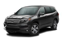 New 2017 Honda Pilot EX-L AWD SUV 174706 in Jamaica, NY