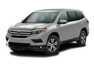 2017 Honda Pilot EX 2WD Sensing