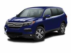 2017 Honda Pilot EX SUV
