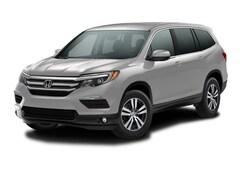 2017 Honda Pilot EX w/Honda Sensing AWD SUV