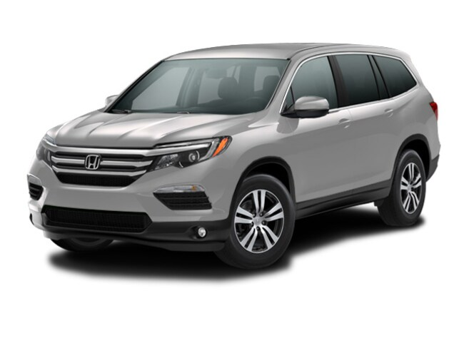 2017 Honda Pilot EX FWD SUV | Hollywood & LA
