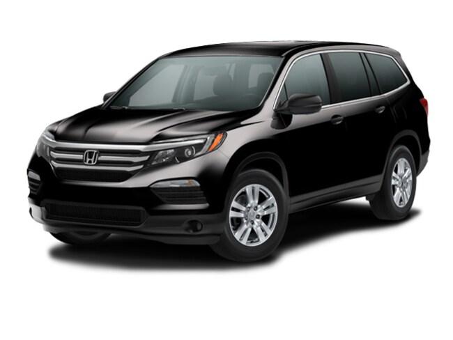 2017 Honda Pilot LX SUV