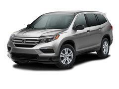 New 2017 Honda Pilot LX 2WD SUV for sale in Chattanooga, TN