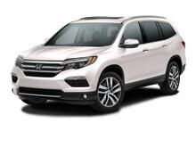 2017 Honda Pilot Touring AWD SUV