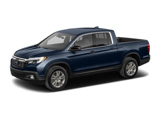 New Honda Ridgeline in Ames, IA | Inventory, Photos, Videos, Features
