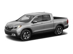 2017 Honda Ridgeline RTL-T FWD Truck Crew Cab