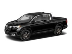 2017 Honda Ridgeline RTL AWD Truck Crew Cab