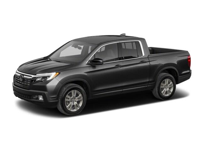 Used  2017 Honda Ridgeline RT Truck Crew Cab For Sale Santa Fe, NM