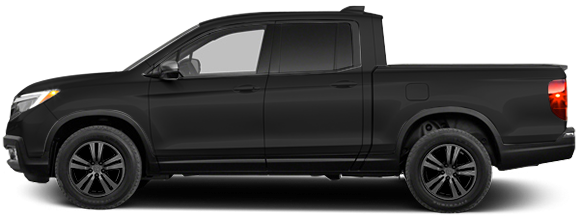 2017 Honda Ridgeline Truck Sport FWD