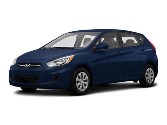 2017 Hyundai Accent Hatchback | Albuquerque