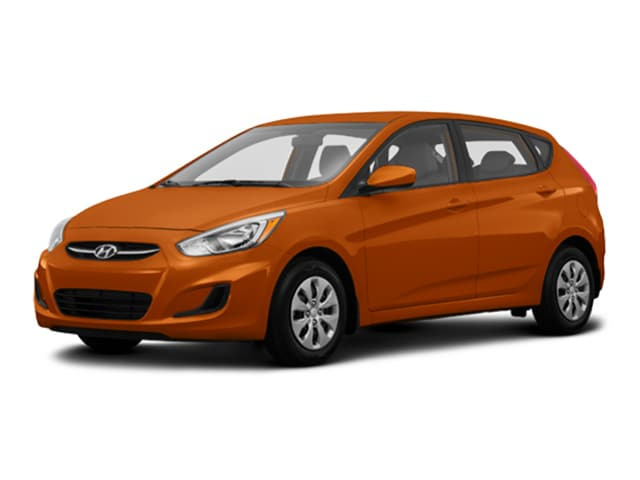 2017 Hyundai Accent Hatchback | Hartford