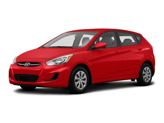 Used 2017 Hyundai Accent SE Hatchback for Sale in Pharr, TX