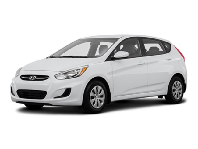 Used 2017 Hyundai Accent SE Hatchback for sale in Visalia