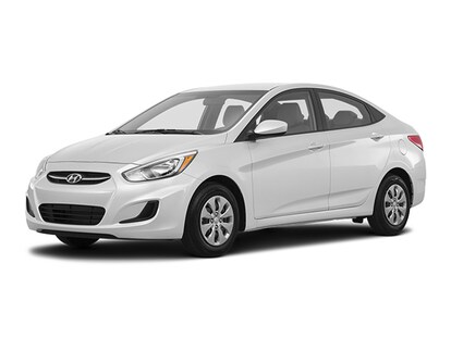 Used 2017 Hyundai Accent For Sale in Danbury, CT | VIN