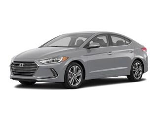 2017 Hyundai Elantra GL Sedan