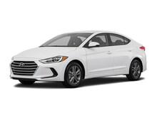 2017 Hyundai Elantra ULTIMATE LTD Sedan