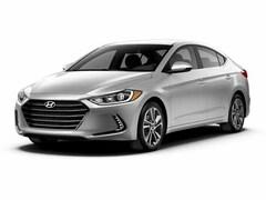 Used 2017 Hyundai Elantra Limited Technology Sedan Duluth