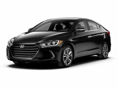 Used 2017 Hyundai Elantra Limited Limited 2.0L Auto PZEV (Alabama) *Ltd Avail* in Glen Burnie