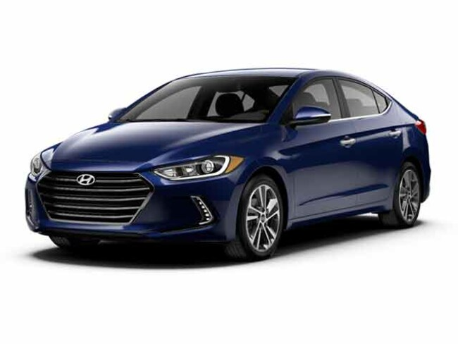 2017 Hyundai Elantra Limited Sedan For Sale in Northampton, MA