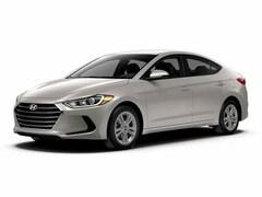 Used vehicles 2017 Hyundai Elantra SE Sedan for sale near you in Hackettstown, NJ