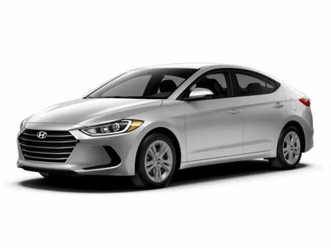 Used 2017 Hyundai Elantra SE Sedan for Sale in Santa Maria, CA