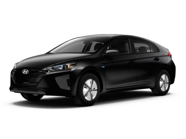 New 2017 Hyundai Ioniq Hybrid For Sale Augusta Ga
