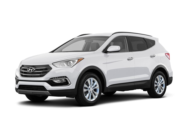 Used Cars Monroe La: Used Hyundai Santa Fe Sport 2.0T Ultimate FWD For Sale In