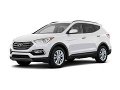 used 2017 Hyundai Santa Fe Sport 2.0L Turbo SUV for sale in Savannah