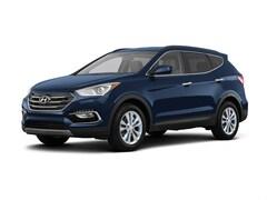 2017 Hyundai Santa Fe Sport 2.0T Crossover SUV